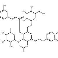 管花苷A,CAS:112516-05-9