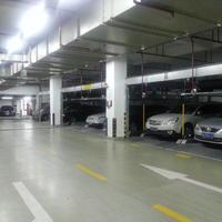 Y4 适合商务会展原有地下空间的升级改造