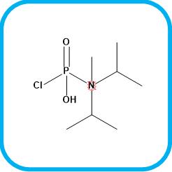 氯(二异丙基氨基)甲氧基膦 86030-43-5.png