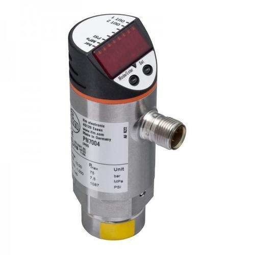 IFM压力传感器PN5004