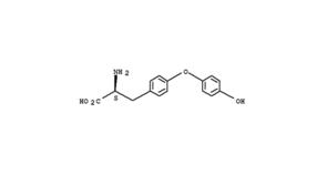 3,3',5-三碘甲腺原氨酸钠