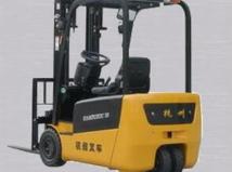 J series 1.3-2 tons