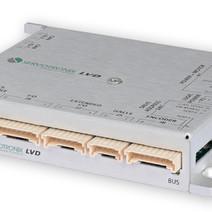 LVD高性能低压伺服驱动器