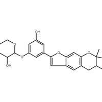 桑皮苷C,CAS:102841-43-0