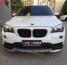 BMW X1 自駕