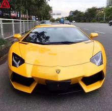 婚慶租車-Aventador LP700-4