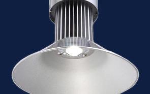 车间厂房照明如何正确选用LED工矿灯?
