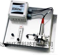 哈希HACH 8362sc 高纯水用 pH分析仪