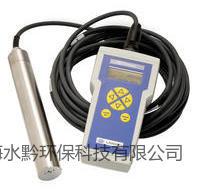 哈希HACH TSS Portable便携式浊度、悬浮物和污泥界面监测仪