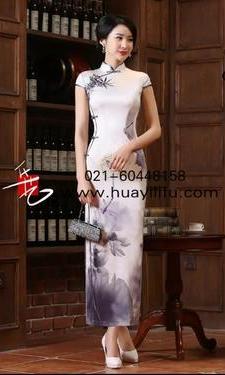 长旗袍099