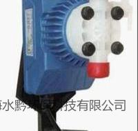 Kompact 系列电磁隔膜式计量泵