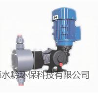 MS系列机械隔膜计量泵