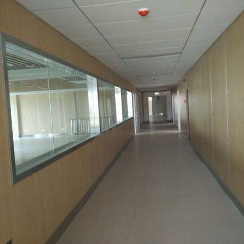 合肥东南外科医院走廊