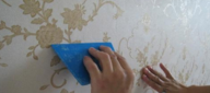壁纸、壁布清洗