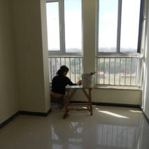 家庭装修后保洁