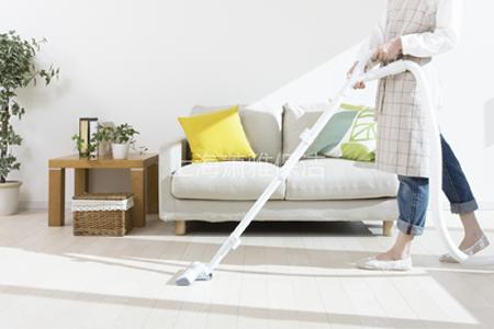 专业高效的清洁服务标准