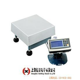電子臺秤普瑞遜X3126系列分體式電子臺秤
