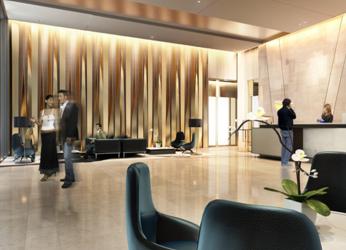 华农酒店设计案例