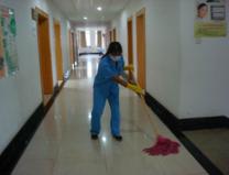 办公楼地板清洗