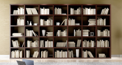 Structural Function and Classification of Bookshelf