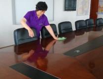 办公桌清洗保洁