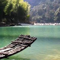浙西大峽谷3日團建旅行!體驗江南風情的峽谷,感受迸發的團隊力量