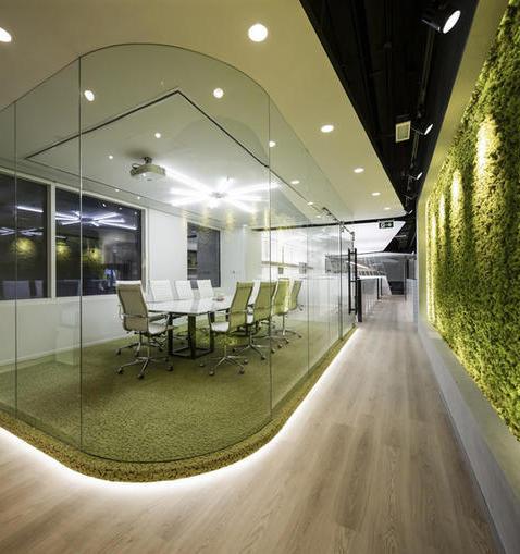 上海綠創能源科技有限公司