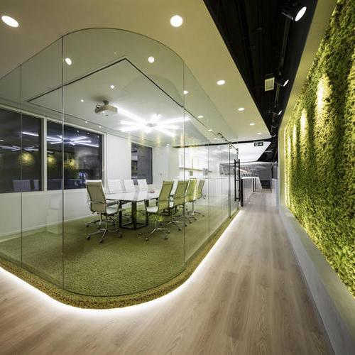 上海绿创能源科技有限公司