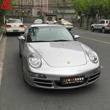 保時捷911(Carrera)
