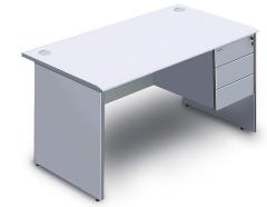 板式辦公桌RY-B106