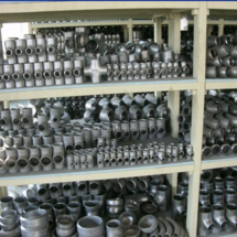 904L&Monel400&Inconel600&Incoloy800&Cu-Ni PIPE FITTINGS