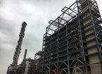 腾龙芳烃工程质量问题整改修复和检修施工