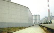 安徽電廠噪音控制工程