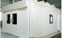 上海貝詩實驗室靜音房工程