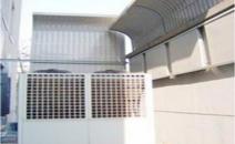 空調機組噪音控制工程