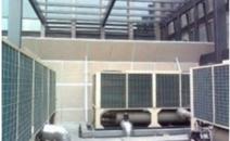中央空調噪音控制工程