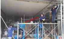 水泵房隔音降噪浙江金華蘭溪市