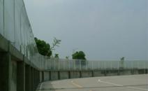卡森別墅聲屏障工程