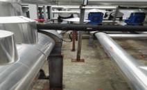 水泵降噪隔振隔音處理