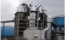 水泥廠噪音控制工程