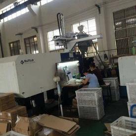 浙江杭州回收注塑机