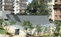 北京摩漫冷卻塔噪音控制工程