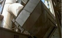 工業大型風機消聲器案例