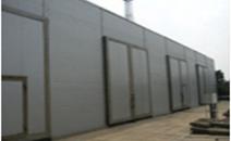 安徽水泥廠聲屏障工程