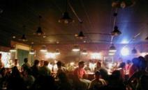 酒吧降噪控制