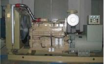 發電機組噪音控制
