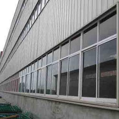 RB-GC180型隔聲窗