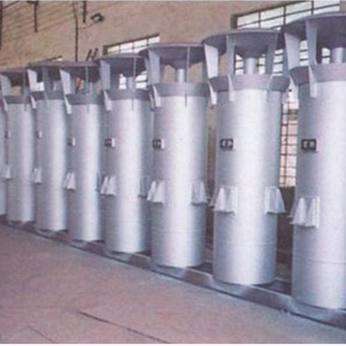 鍋爐專用消聲器