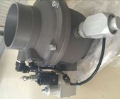 螺杆空压机进气阀保养、维修知识及用途