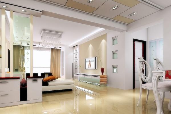 室內裝修施工程序與時間安排